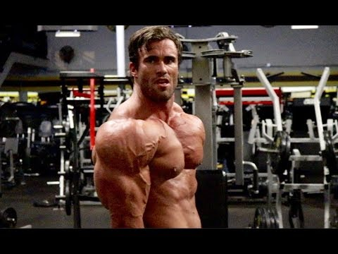 30 MIN SHOULDER WORKOUT FOR A CRAZY PUMP!