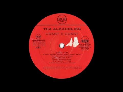 Alkaholiks - WLIX (No Intro) Prod. Madlib
