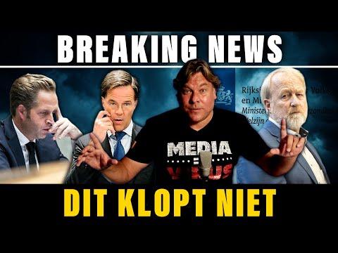 BREAKING NEWS: DIT KLOPT NIET - DE JENSEN SHOW #218