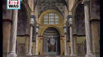 WAS IST WAS Das alte Rom: Der Vergleich - Rom früher und heute
