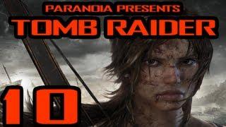 Tomb Raider 2013 - Walkthrough - Part 10 (1080p)