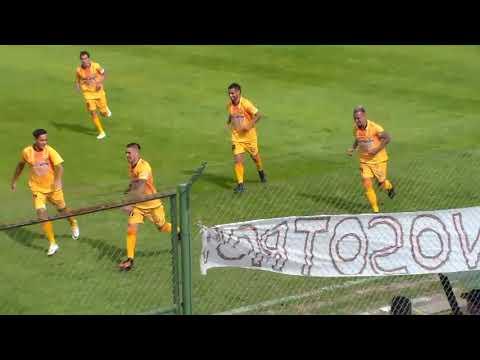 Gol de Marinucci a San Jorge de Tucumán