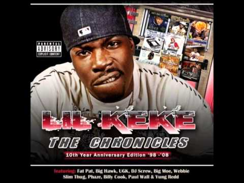 Lil' Keke - In These Streets