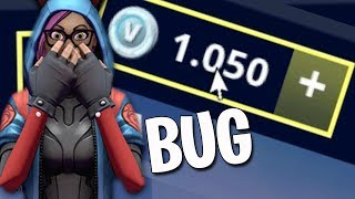BUG HOW TO GET FREE PAVOS FORTNITE BATTLE ROYALE 2019