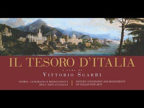 """TESORO D'ITALIA"" EXPO 2015 - Prima Parte"