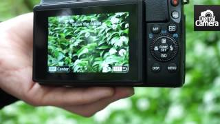 Canon G1X MKII Review