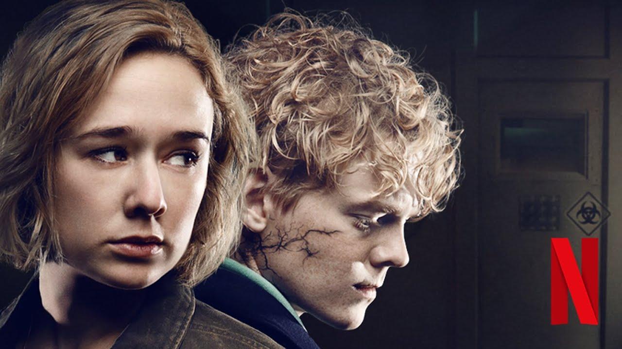 The Rain Staffel 2 Netflix