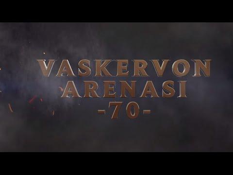Haftanın En İyi Hareketleri: Vaskervon Arenası #70