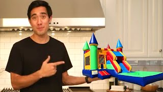 Zach King Video 2020   These Are 100 ULTIMATE AWESOME Magic Tricks Vines