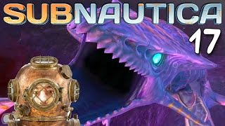 "Subnautica Gameplay Ep 17 - ""Deep Dark Sea Base Outpost!!!"" 1080p PC"