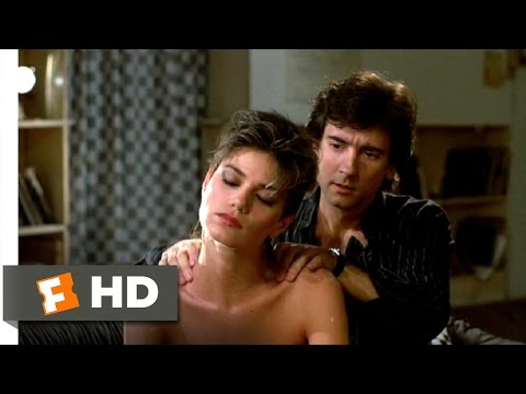After Hours (1985) - You Have a Great Body Scene (2/9) | Movieclips