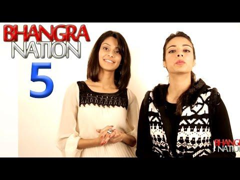 Bhangra Nation | Episode 5 | Bhangra Knightz, Bhangra Fitness & BBoys