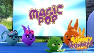 Sunny Bunnies: Magic Pop! Official Game Trailer