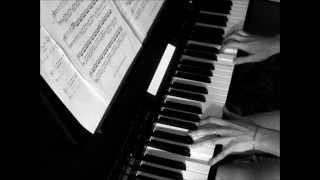 Саундтрек из к/ф Хатико (Piano Version Yuliya Khrunyk)