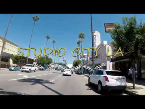 Studio City L.A..  aug 22 2017