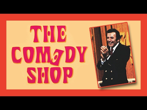 The Comedy Shop 101