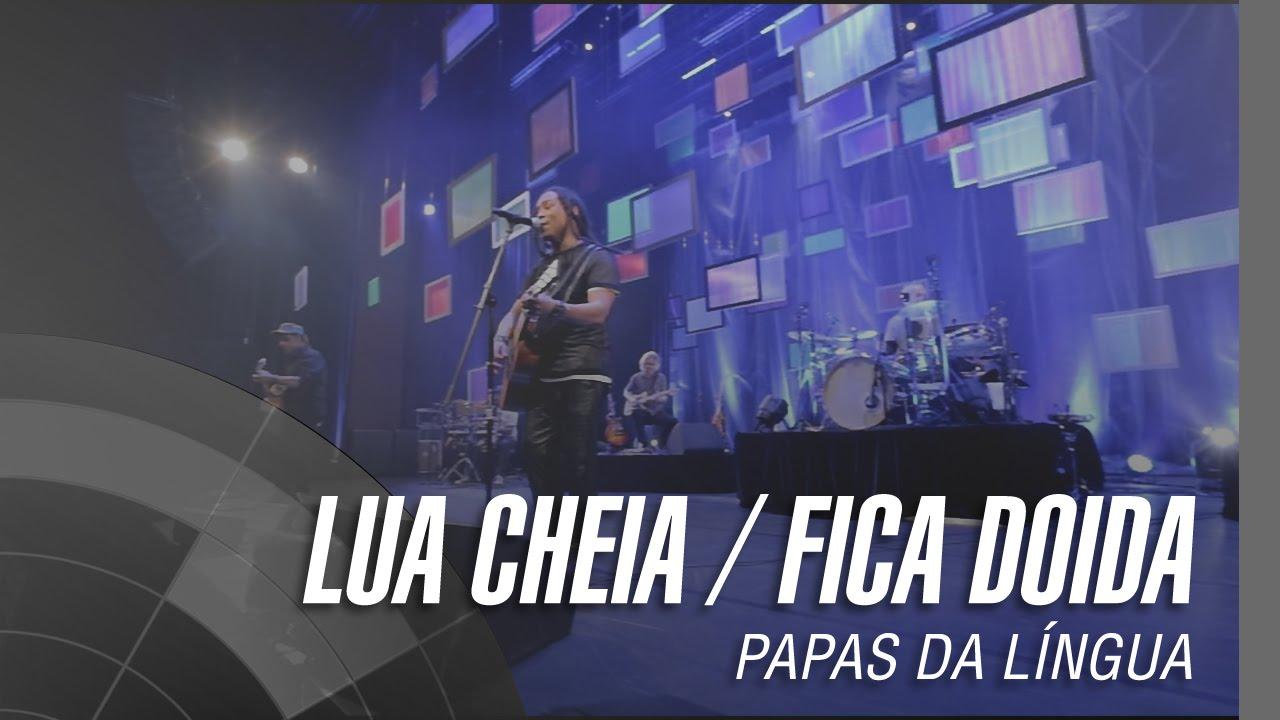 NA BAIXAR DVD PAPAS RUA LINGUA BLOCO DA
