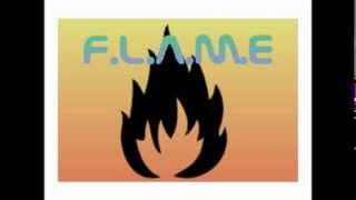 Ordinary People   Instrumental   By FLAME