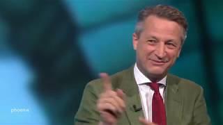 """Augstein und Blome vom 21.09.2018:  """"DIE GROKO DES ELENDS: WER HAT ANGST VOR DEM WÄHLER"""""""