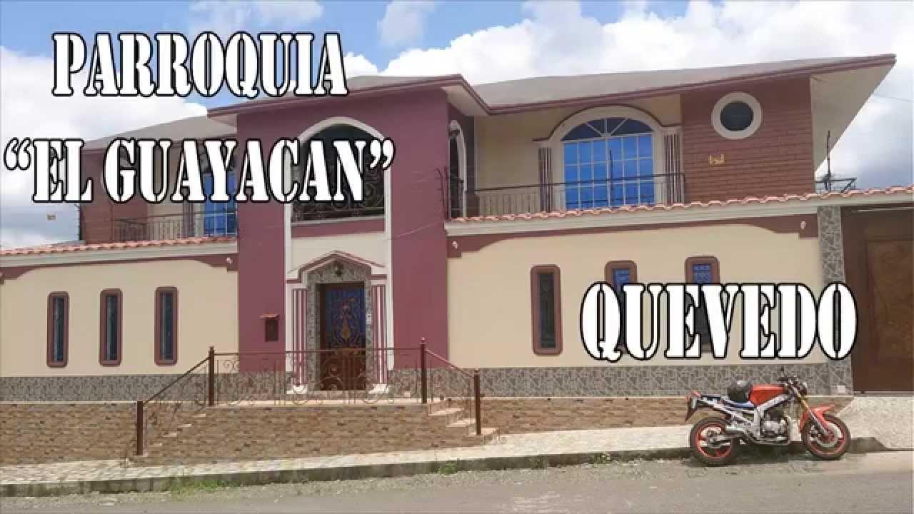 Casa estilo americano en venta en la ciudad de quevedo - Casas estilo americano ...