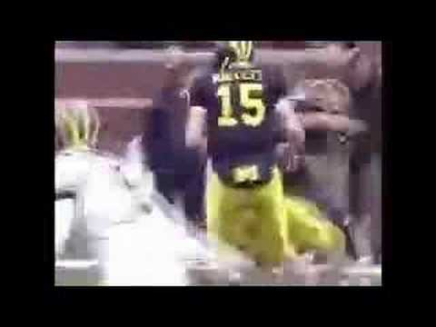 The Future of Michigan Football