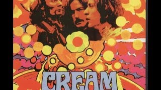 Cream - Sunshine Of Your Love HD