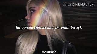 Feride Hilal Akın -Yok Yok Şarkı sözleri /lyrics