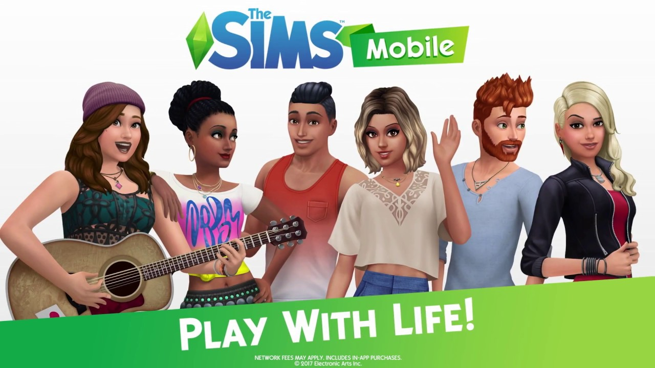 The sims: Mobile for Android - Download APK free
