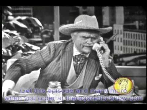 San Fernandocal - Red Skelton Show, Season 10, Epi...