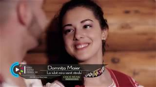 Domnita Maier - La iubit mi-o venit randu-[Videoclip Official 2018]