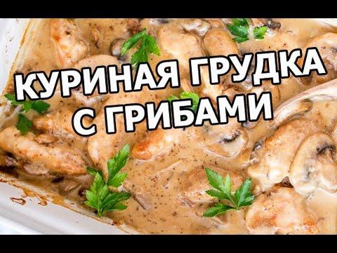 Грибной суп пюре из шампиньонов Секрет как приготовить грибной суп пюре рецепт блюда из грибов