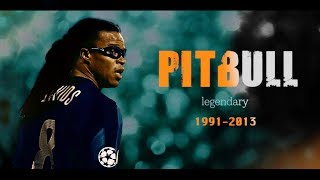Edgar Davids ᴴᴰ ● Goals and Skills ●