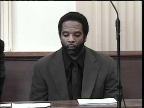 Brother, Sister Sentenced In OOB Murder