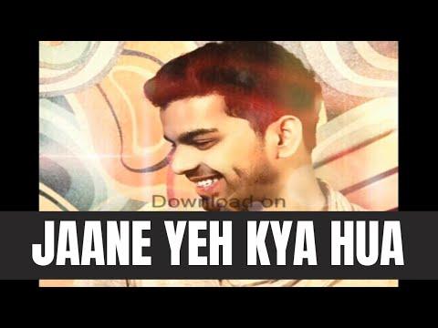 Jaane yeh kya hua song - Karthik calling Karthik - Samiir (Acoustic)