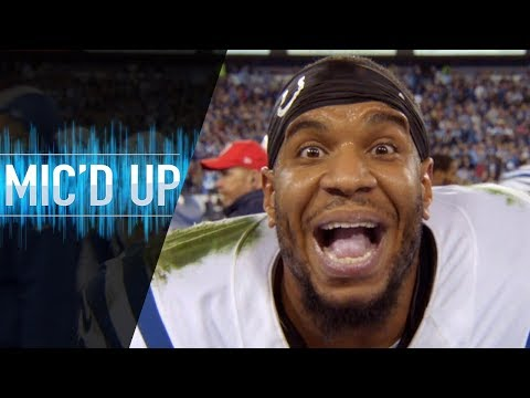 Best Mic'd Up Sounds of Week 17, 2018 | NFL Films
