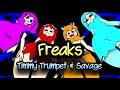 DEH DDR : Freaks [Heavy]