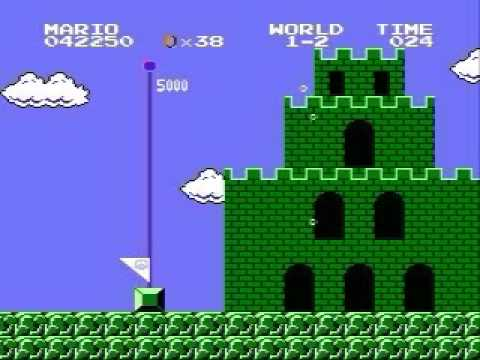 <b>Super Mario Bros</b>. - <b>Game Genie</b> level <b>codes</b> - YouTube