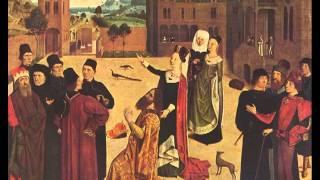 Anon.: El Cant de la Sibilla- Sibilla Latine
