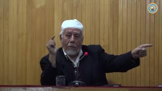 Mahmut Toptaş - Kur'an Sohbetleri [19.01.2017]