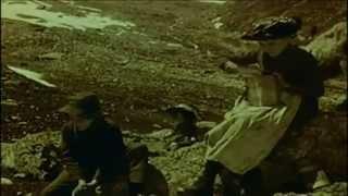 Modern Silence Film Festival, Visage d'enfants - Faces of children (1925., J. Feyder) Part 2