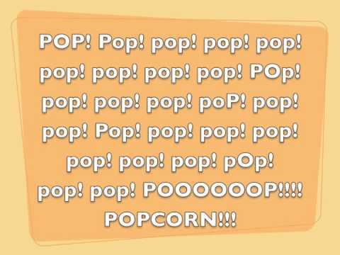 Barenaked Ladies - Popcorn