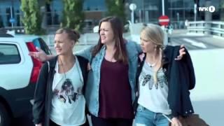 Promo: Unge lovende (NRK1)