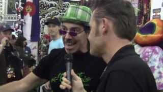 1st EVER U.S. Cannabis Cup -Denver Colorado 2013 (Day 1) PART.1 -CRTV