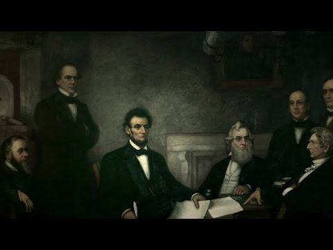 History In Five: Abraham Lincoln And The Emancipation Proclamation