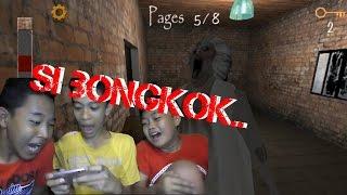 SI BONGKOK DATANG! - SLENDRINA : ASYLUM #3