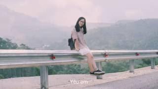 Thanh Tùng (From SVM) - Đơn Phương x [Video Liryc HD]