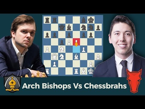 2018 PRO Chess League: Week 5 | Atlantic Division Must-Win Matches