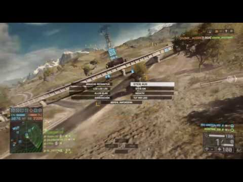 Moroccan army in Battlefield 4