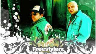 Freestylers - push up word up  (AC SLATER remix)