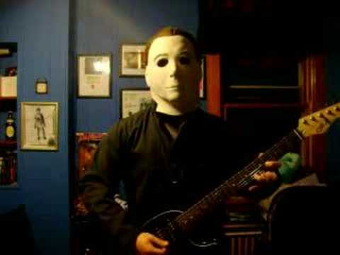 Who Plays Michael Myers